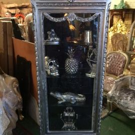 antiques & decorative furniture