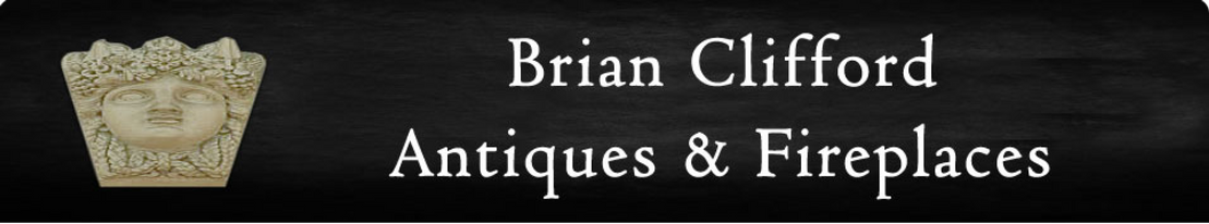 brian clifford antiques & fireplaces